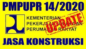 Untuk SDP PMPUPR 14/2020 silakan cek artikel sebelumnya